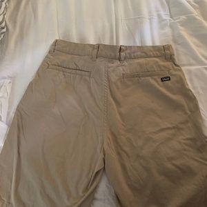 Patagonia Khakis Size 32